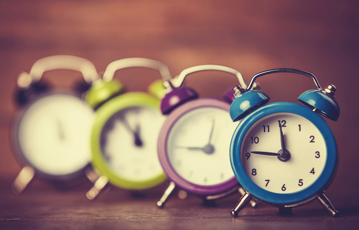 Clocks are ticking for your thought leadership strategy to start. Building influence takes time.