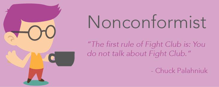 Nonconformist-01