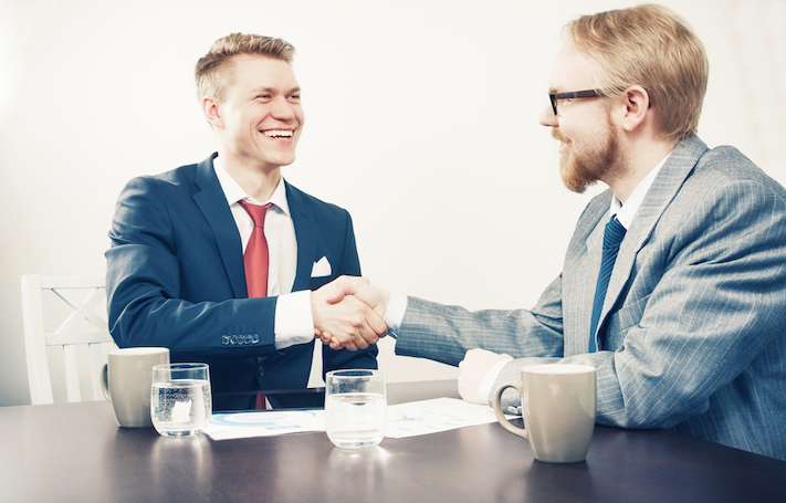Your B2B sales team can leverage content marketing to build client relationships and close leads.