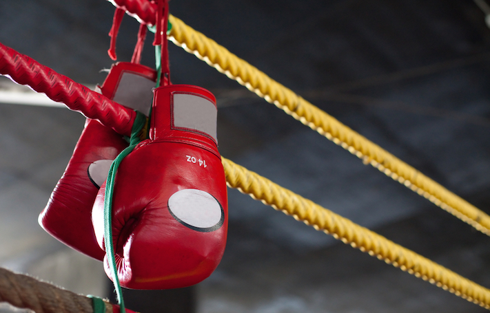 5 Knockout Content Marketing Secrets to Steal From the UFC