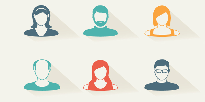 Creating marketing personas will make it easier to develop content strategies and campaigns.