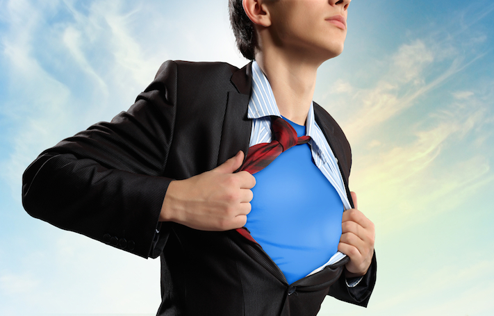 Be a superhero content marketer, and take your content from boring to buzz worthy.