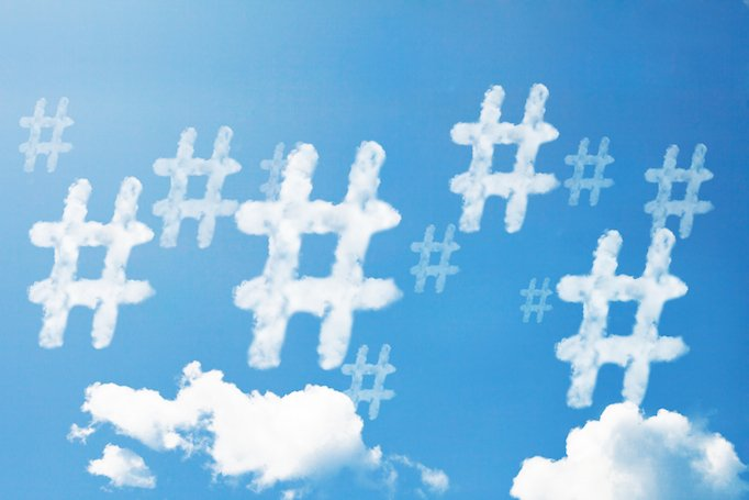 Using too many hashtags can annoy consumers and decrease engagement.