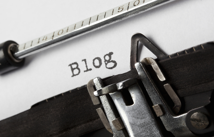 Your company blog should be an integral part of your content strategy.