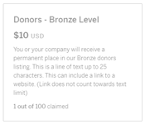 Donor-Link