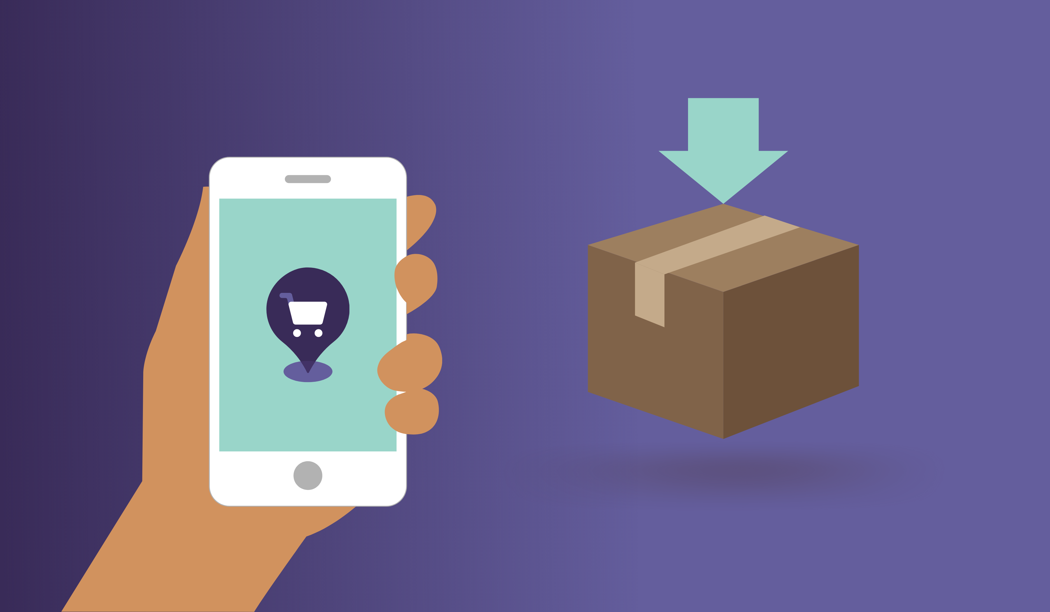 4 Great Examples of E-Commerce Logistics Content Marketing