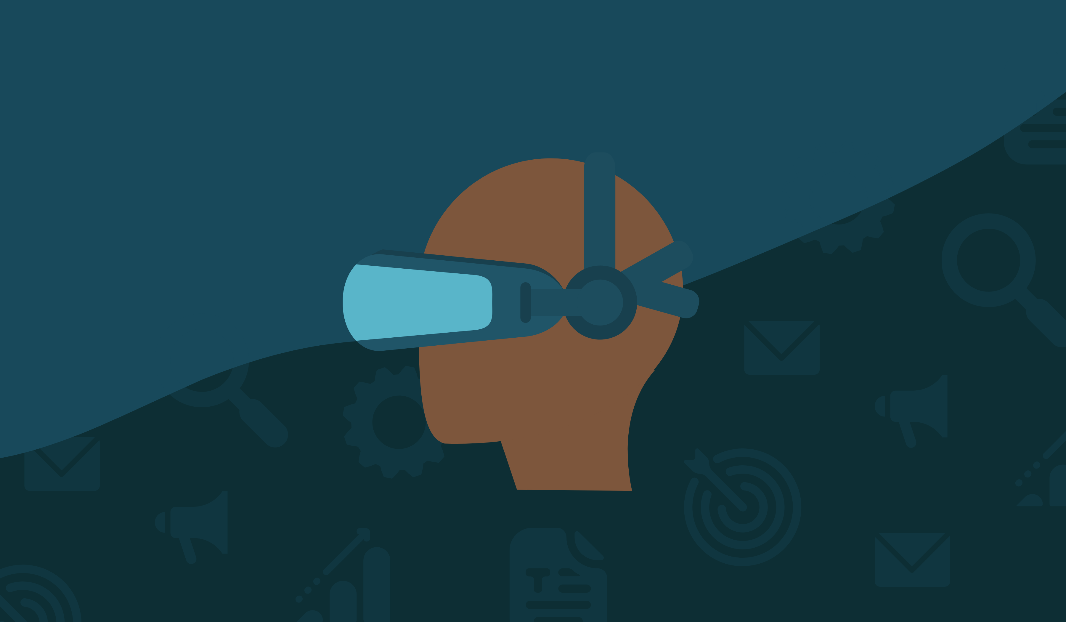 5 VR Companies Tapping Into the Power of Content Marketing