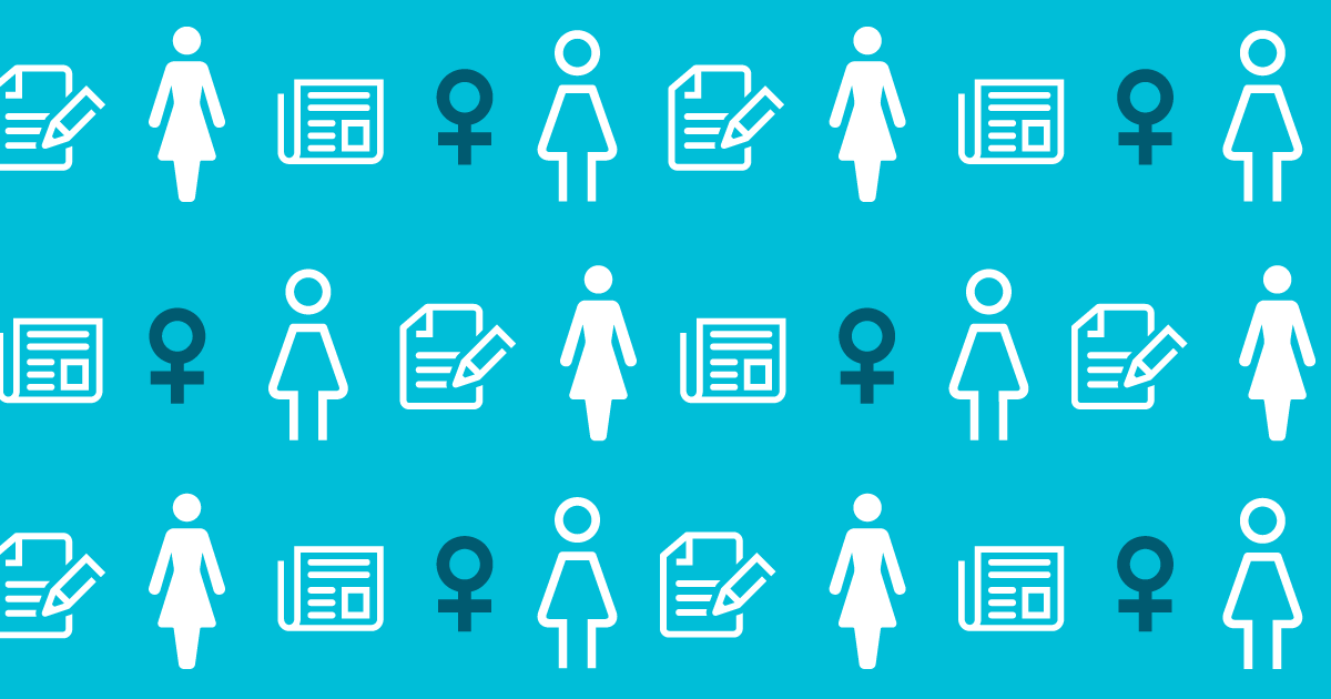 An Ode to Some of Our Favorite Women in Content Marketing, Journalism, and Media