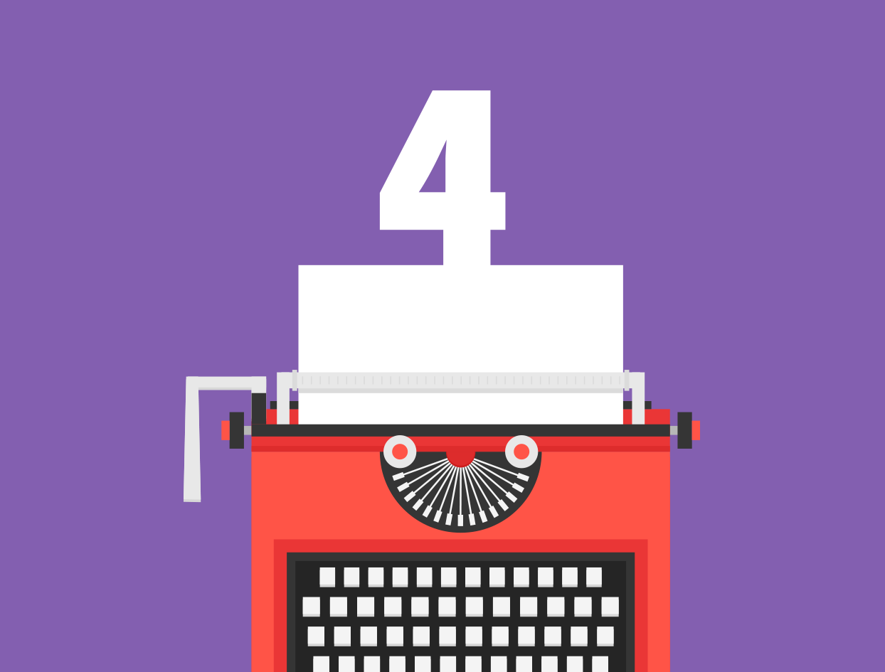 4 Copywriting Tips to Woo More Leads With Your Landing Pages