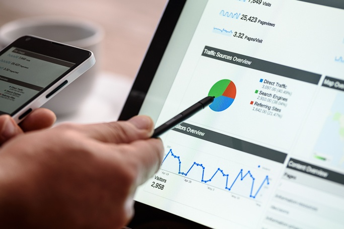 Content Marketing Stats To Bring To Your Next C-Suite Meeting
