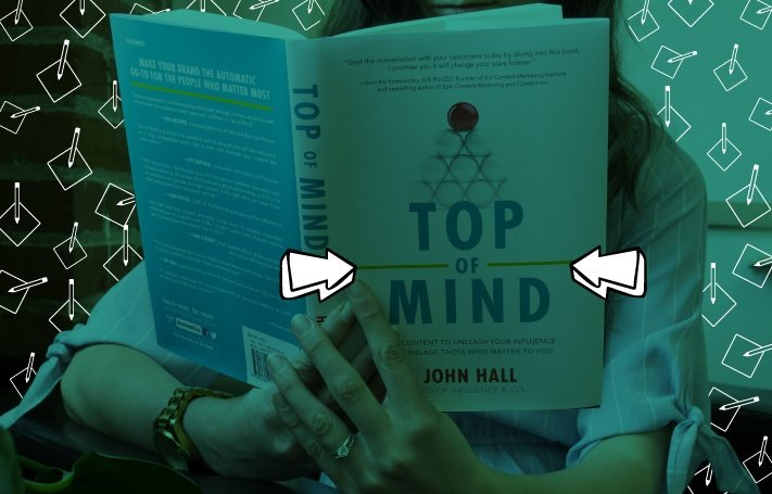 A Behind-the-Scenes Look at How We Wrote 'Top of Mind'