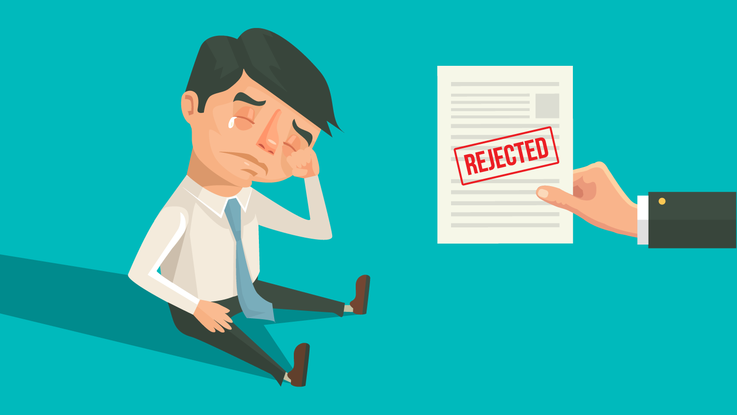 How to Handle Sales Rejection