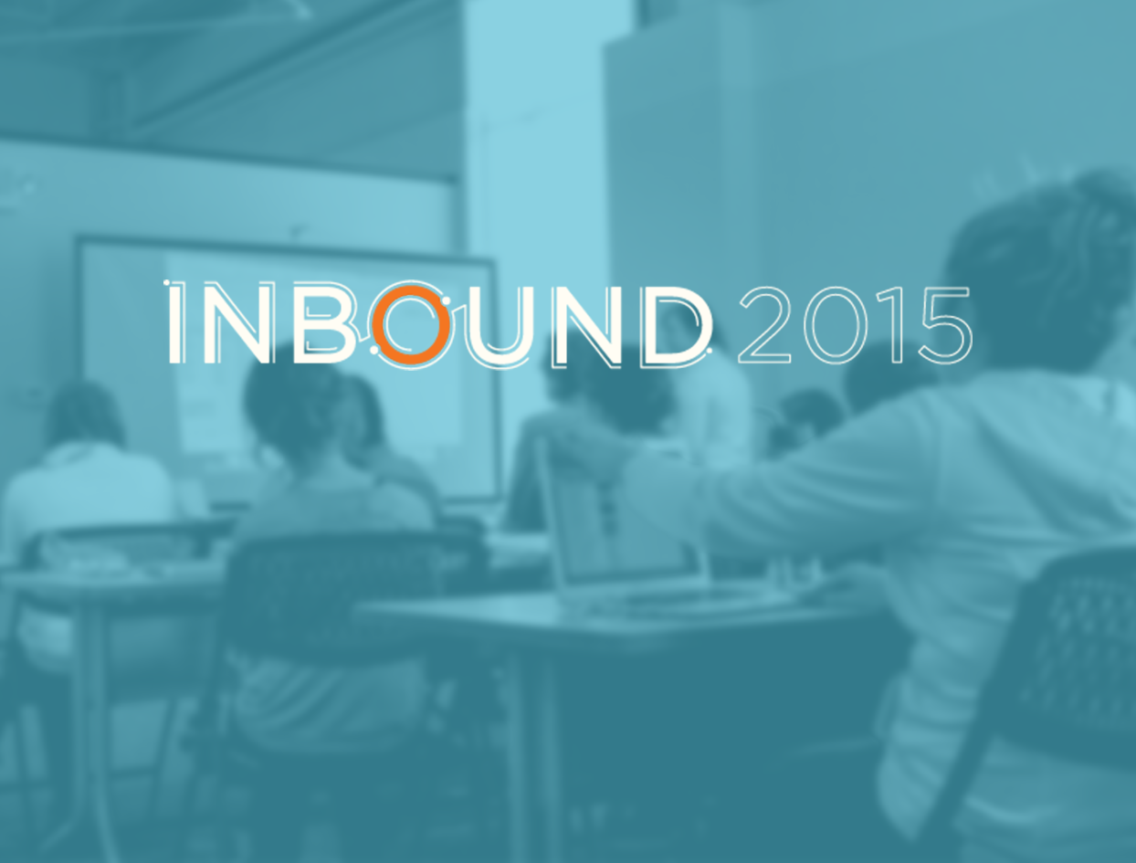 Heading to the INBOUND Conference? Here's Your Insider's Guide