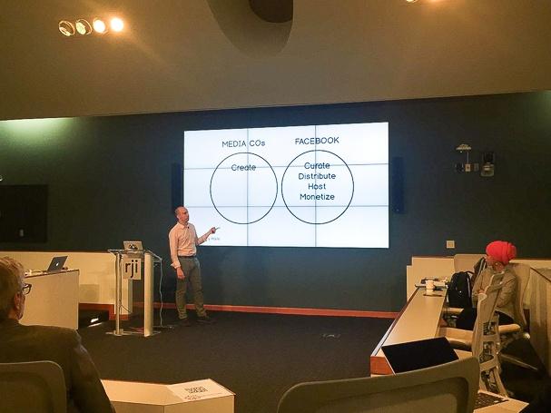 3 Key Lessons From the RJI Distribution Symposium