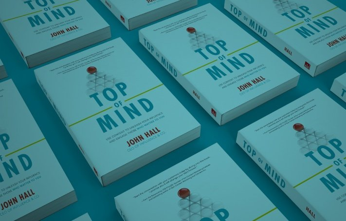 'Top of Mind' Available This Week!