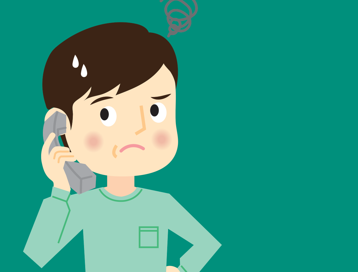 6 Critical Times Content Can Overcome a Bad Sales Call