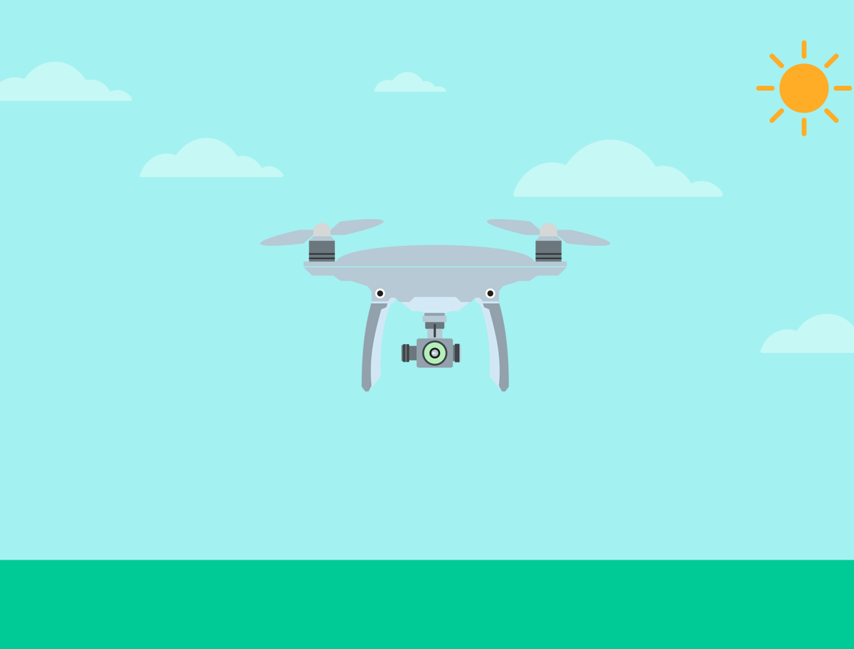 What the FAA Ruling on Commercial Drones Means for Marketers