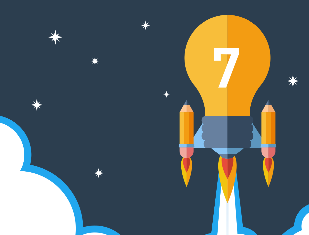 7 Formats for Creative Content Marketing