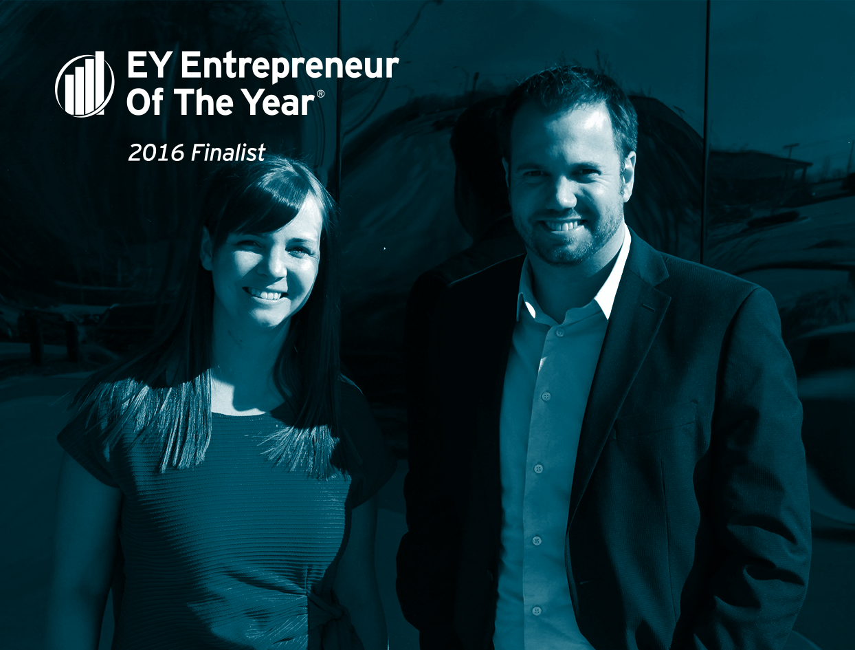 Influence & Co. Founders Named EY Entrepreneur of the Year Finalists