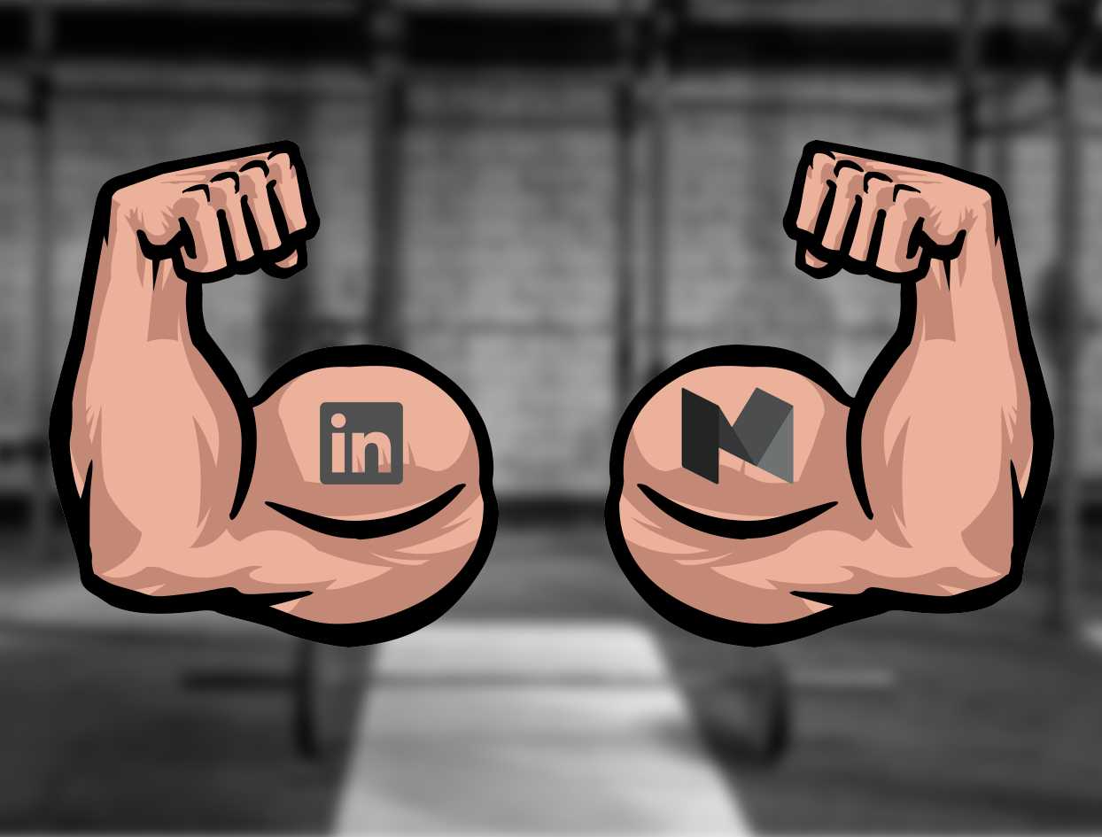 Why Twitter's Recent Move Could Mean Gains for LinkedIn and Medium