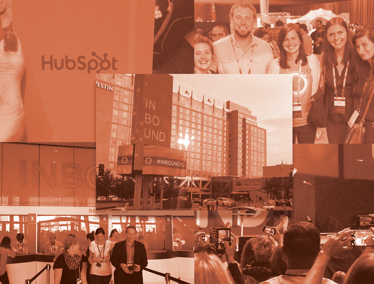 Going to INBOUND 2017? Don't Miss This Session