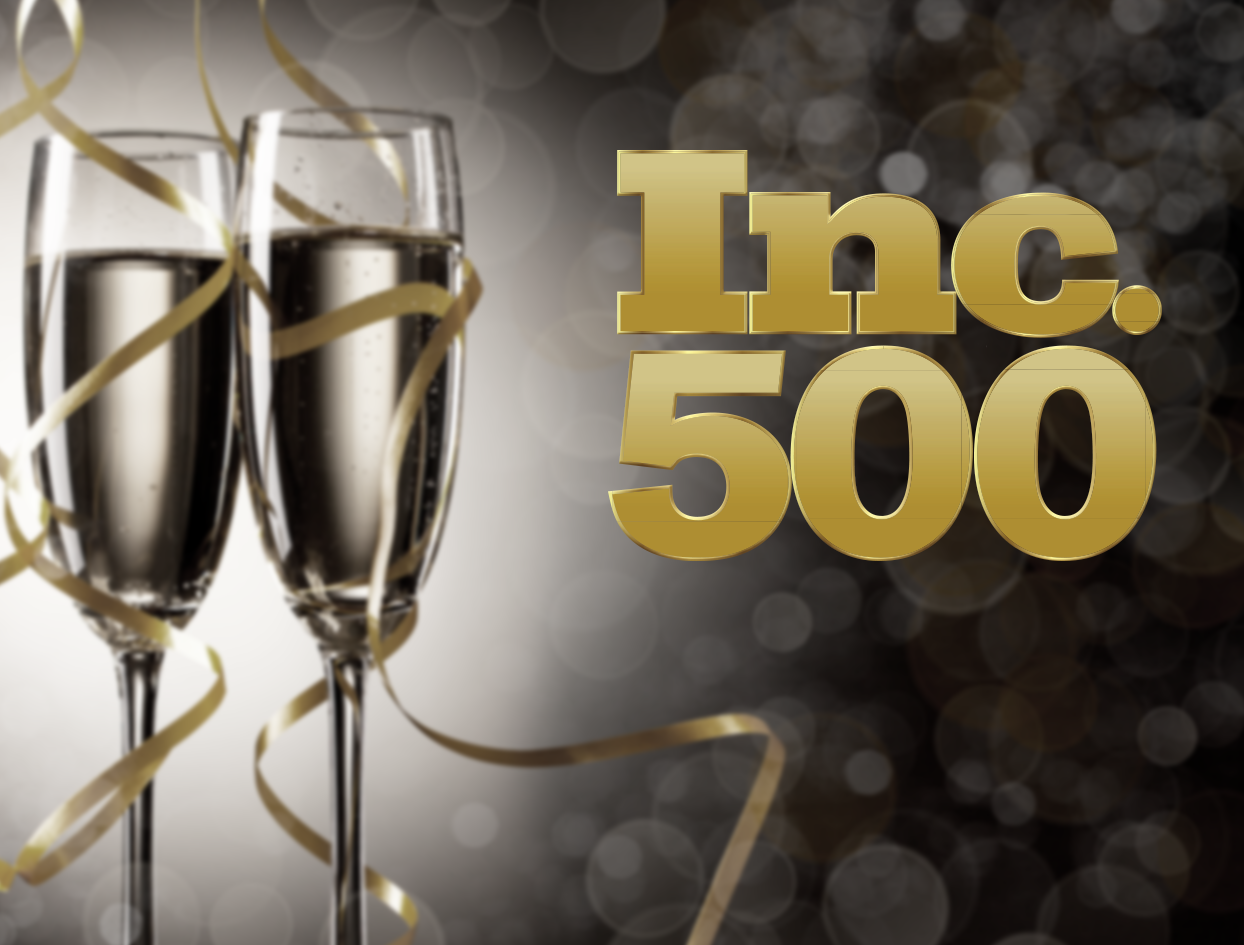 Influence & Co. Ranks No. 239 on Annual Inc. 5000