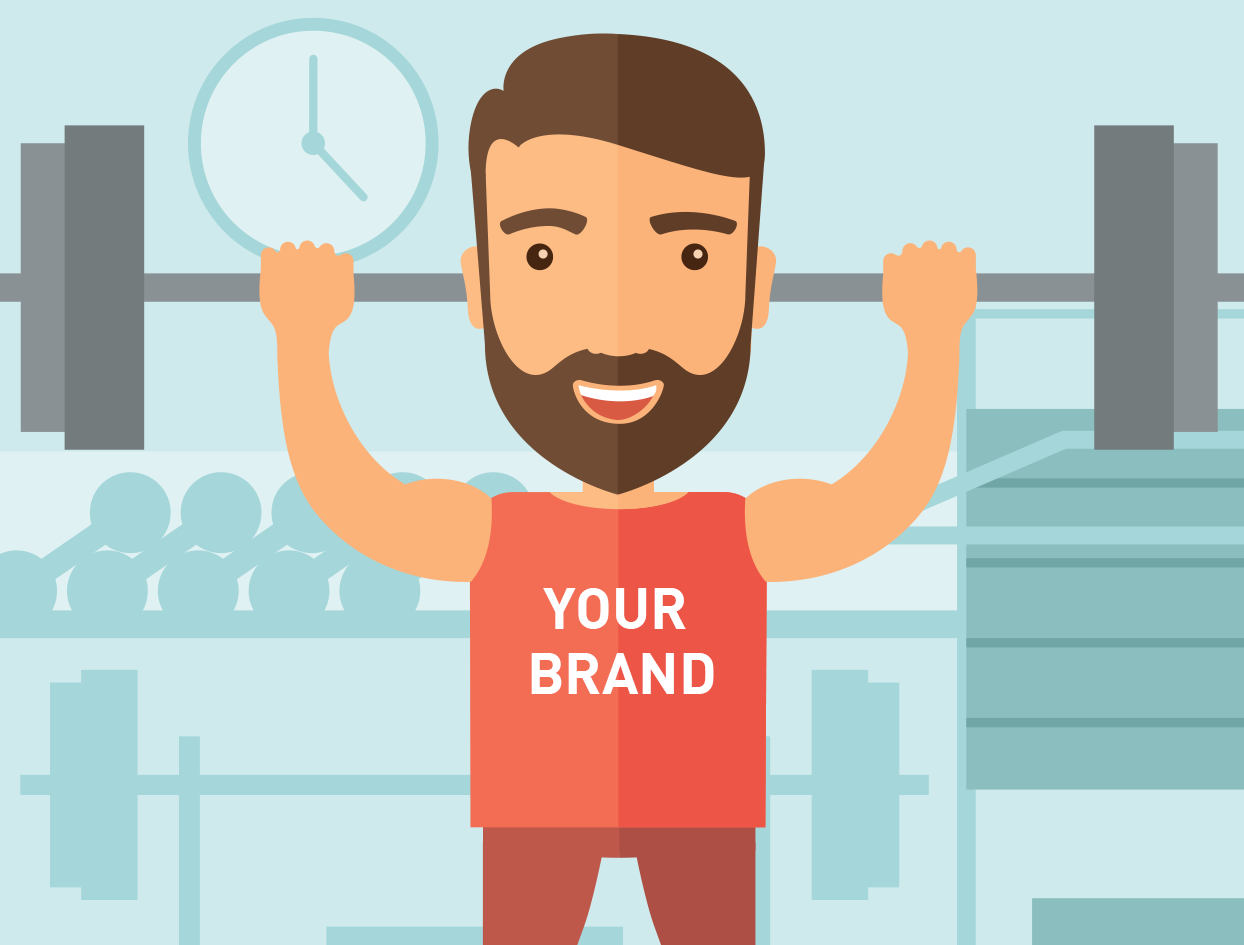 How a Strong Personal Brand Builds Your Company's Brand