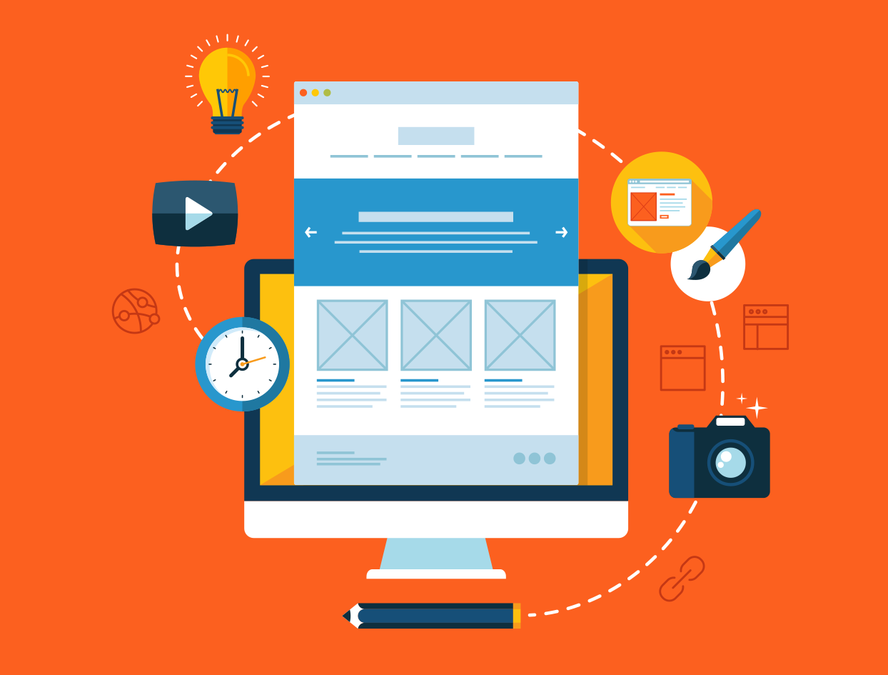 How Site Design Brings Inbound Marketing to Life
