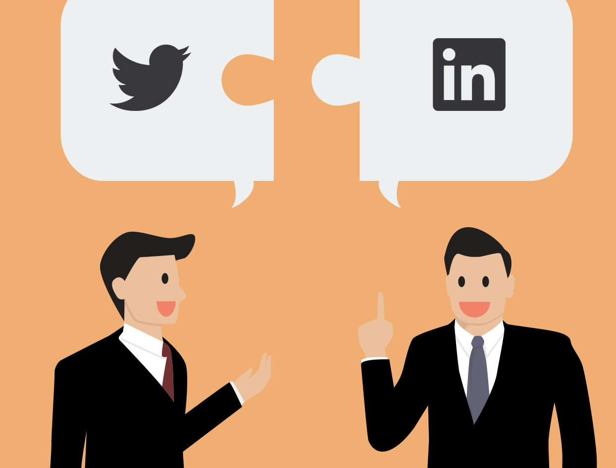How to Use Social Data to Start Sales Conversations