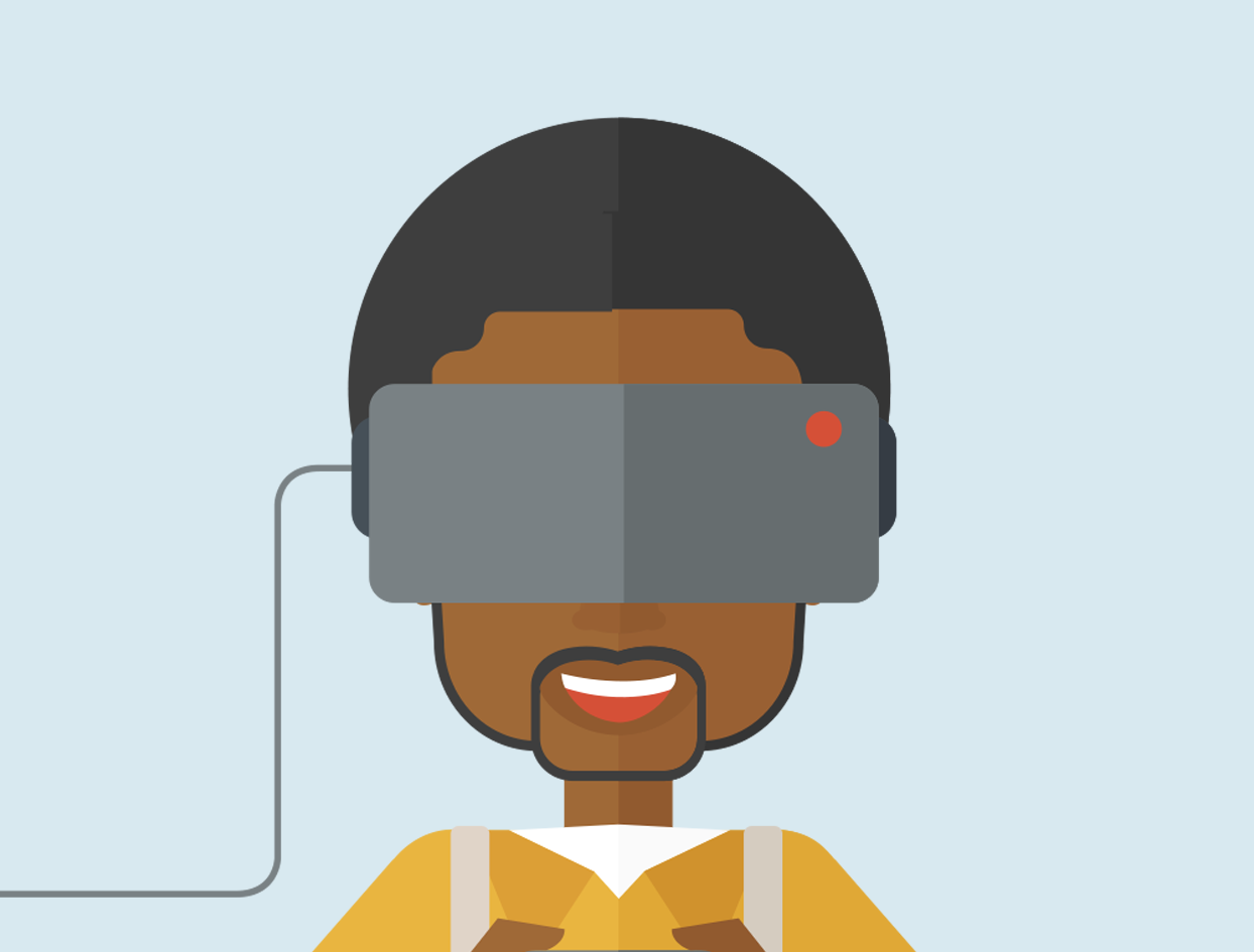 How Virtual Reality Is Changing Content Marketing