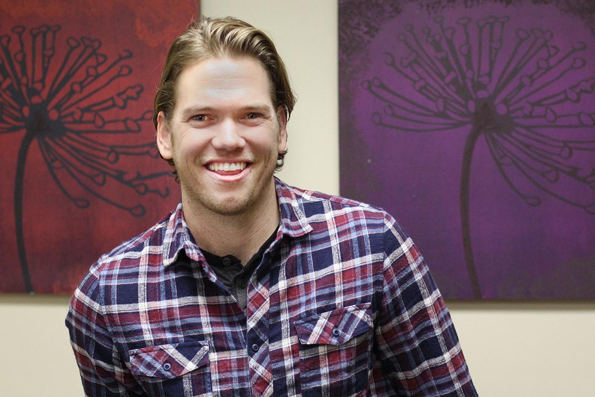 Picture of Kurt Krieger