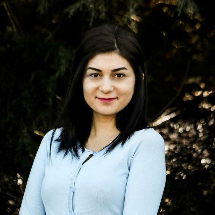 Picture of Larisa Aslanyan
