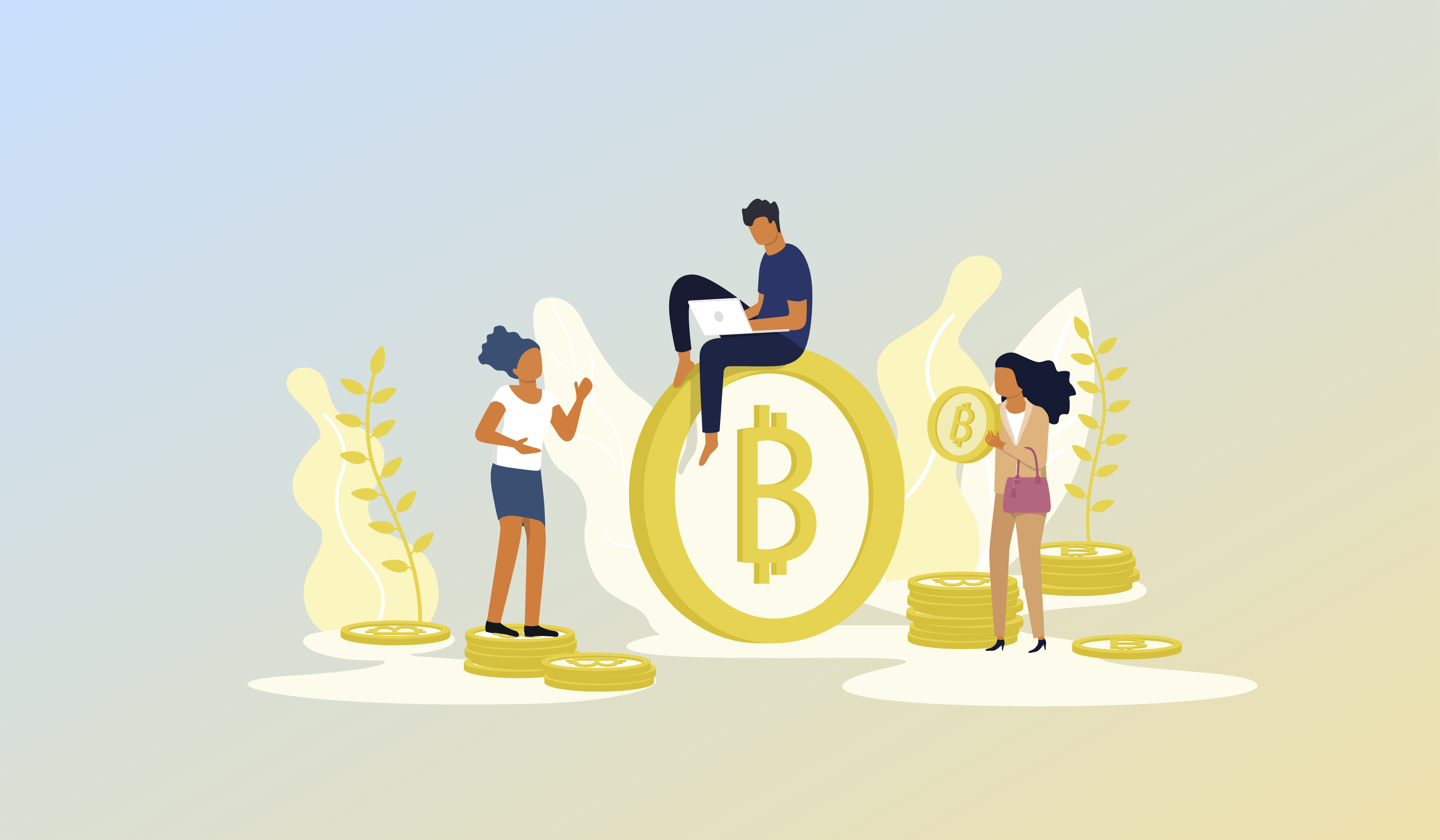 Cryptocurrency: Social Media Influence and Digital Marketing Pitfalls