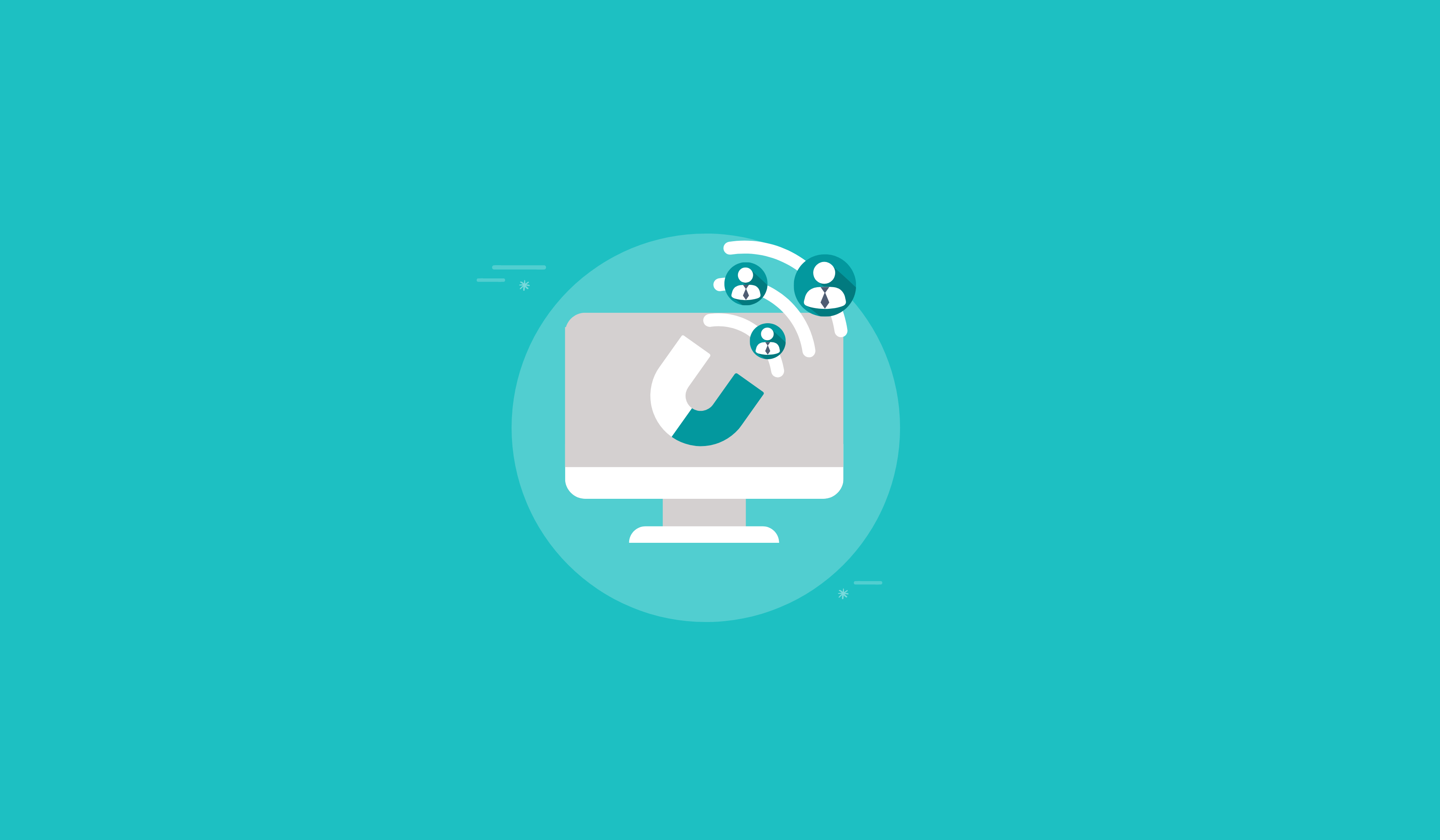 How to Host an Effective Webinar and Generate Leads for Your Business