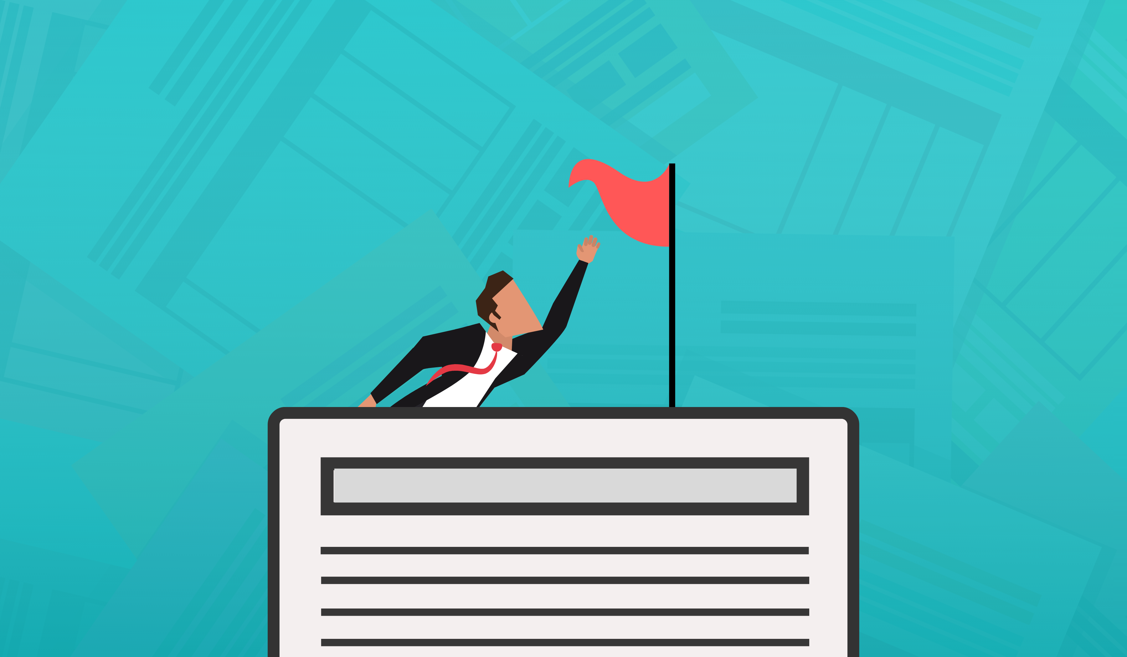 How to Reach Your Content Marketing Goals With Long-Form Content