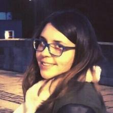Picture of Marilia Dimitriou