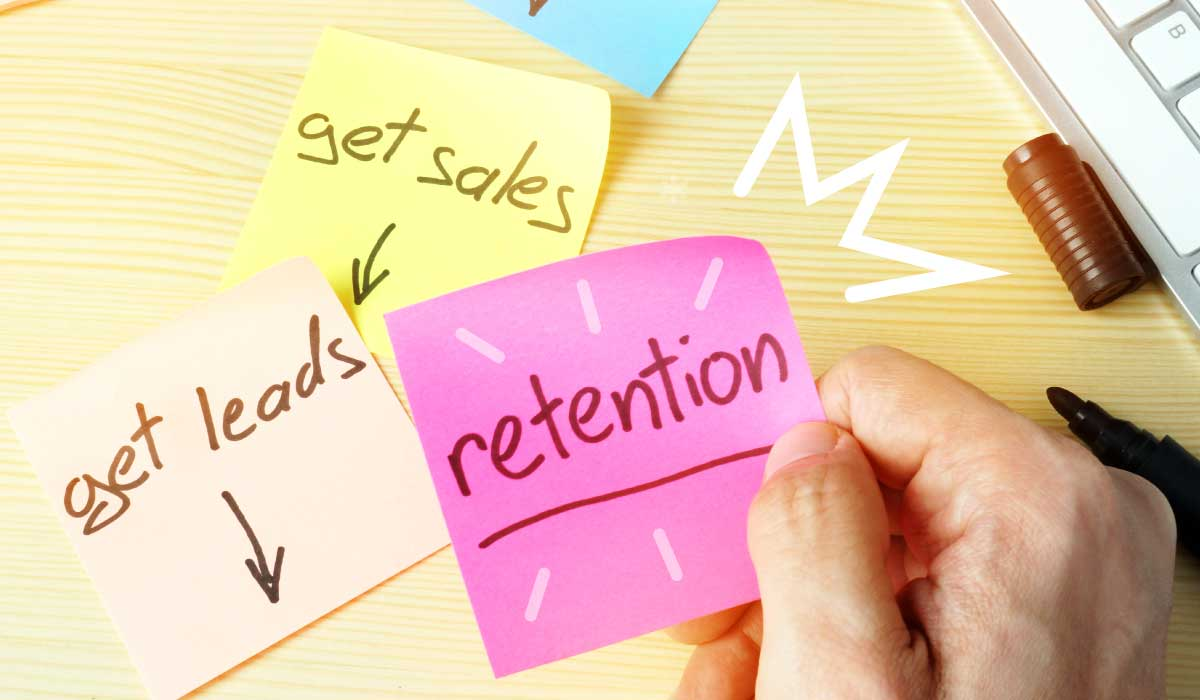 Why Retention Marketing Is More Important Than Customer Acquisition