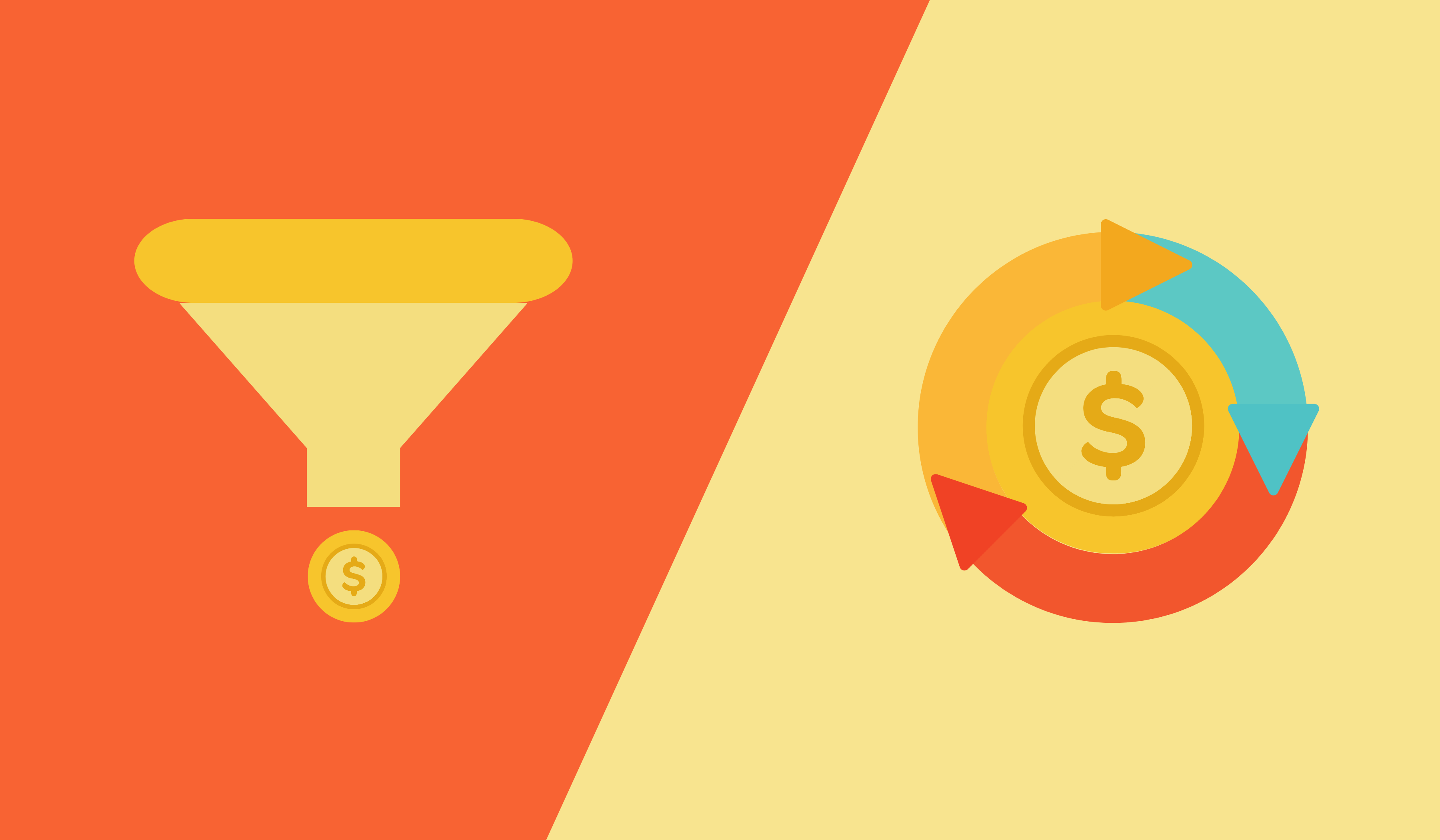 The Funnel and the Flywheel: How to Use Content Marketing to Close New Business